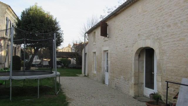 Vente maison / villa Saint jean d'angely 190800€ - Photo 5