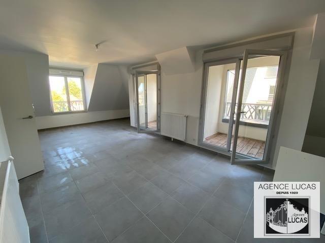 Rental apartment Beauchamp 1000€ CC - Picture 4