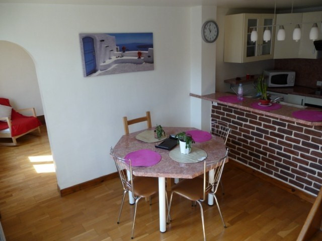 Location appartement Pont ste maxence 600€ CC - Photo 2