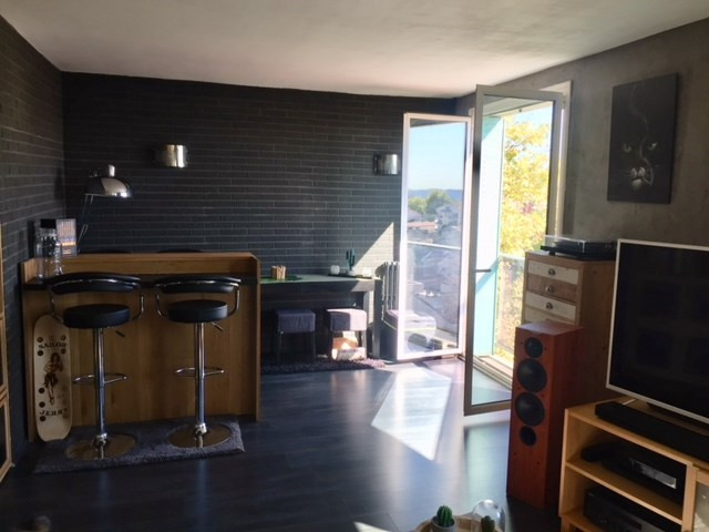 Sale apartment Toulouse 207000€ - Picture 3
