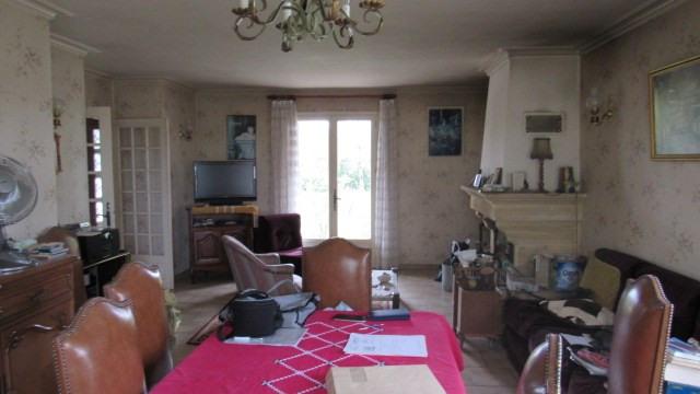 Sale house / villa Aulnay 106500€ - Picture 4