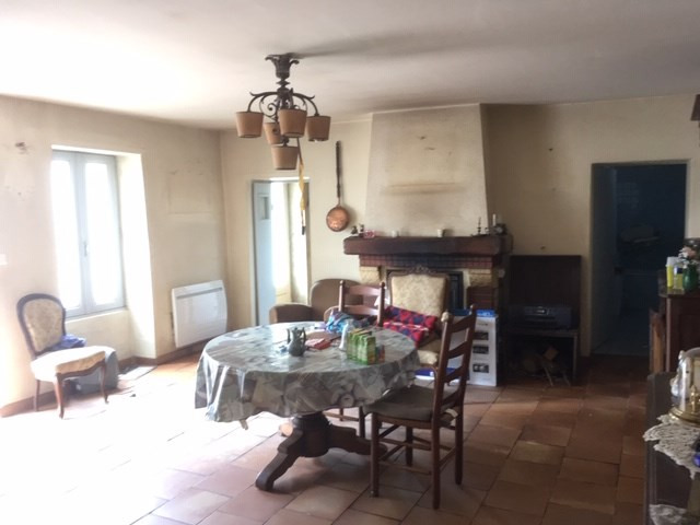 Vente maison / villa Landeronde 152750€ - Photo 3