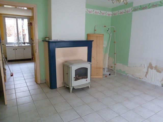 Produit d'investissement maison / villa Lillers 60000€ - Photo 4