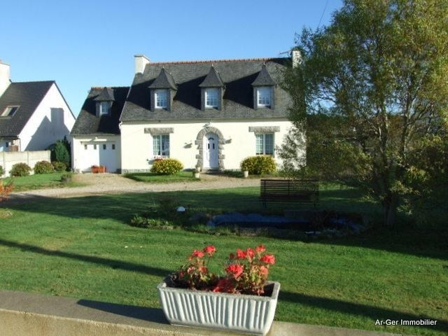Vente maison / villa Plougasnou 171 200€ - Photo 1
