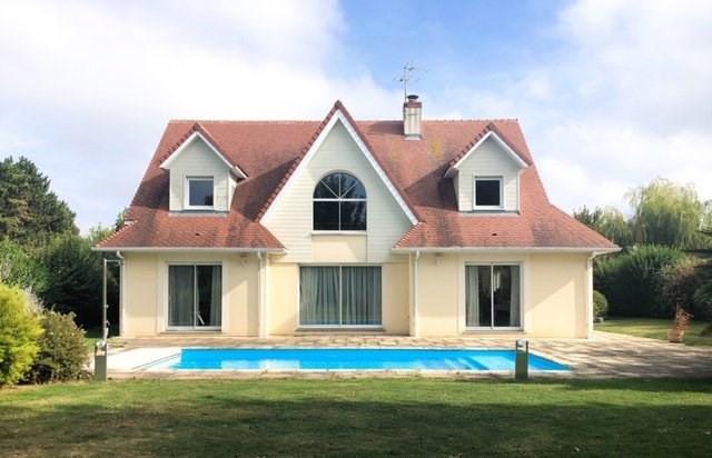 Vente de prestige maison / villa Caen 569000€ - Photo 3