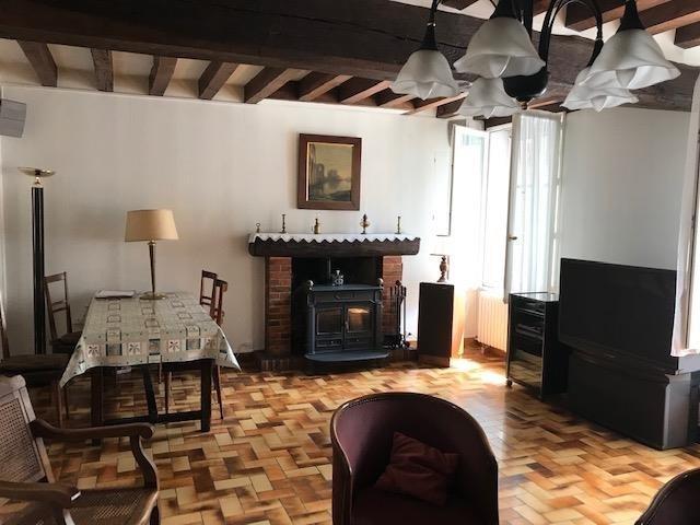 Sale house / villa Aubigny sur nere 183000€ - Picture 4
