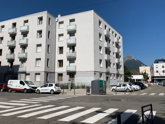 Sale apartment Grenoble 115 000€ - Picture 7