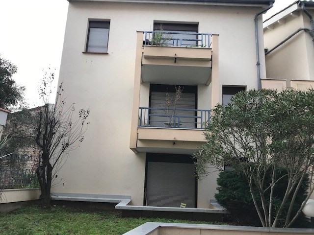 Locação apartamento Toulouse 580€ CC - Fotografia 2