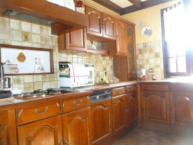 Sale house / villa Aubigny sur nere 167000€ - Picture 4