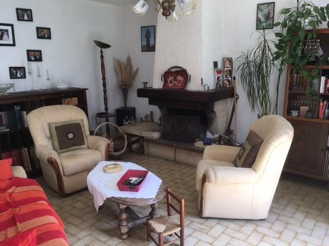 Sale house / villa Basse-goulaine 275000€ - Picture 1