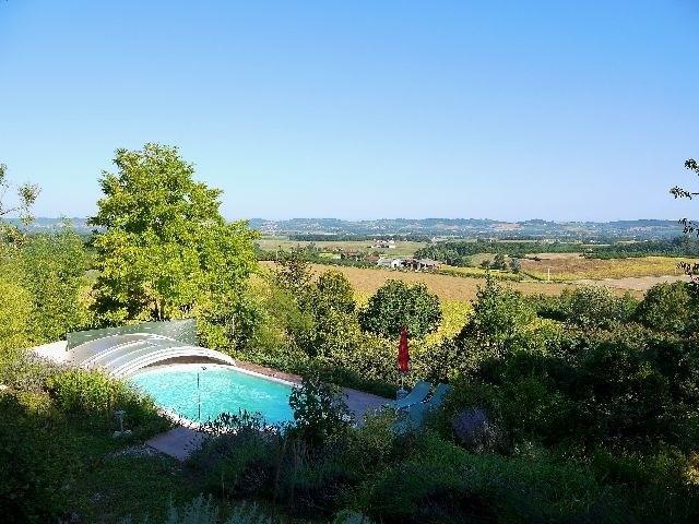 Sale house / villa Prayssas 155000€ - Picture 8