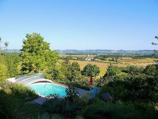 Vente maison / villa Prayssas 155000€ - Photo 8