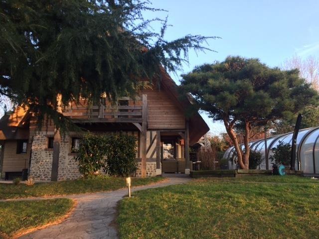 Vente de prestige maison / villa Genneville 750000€ - Photo 9