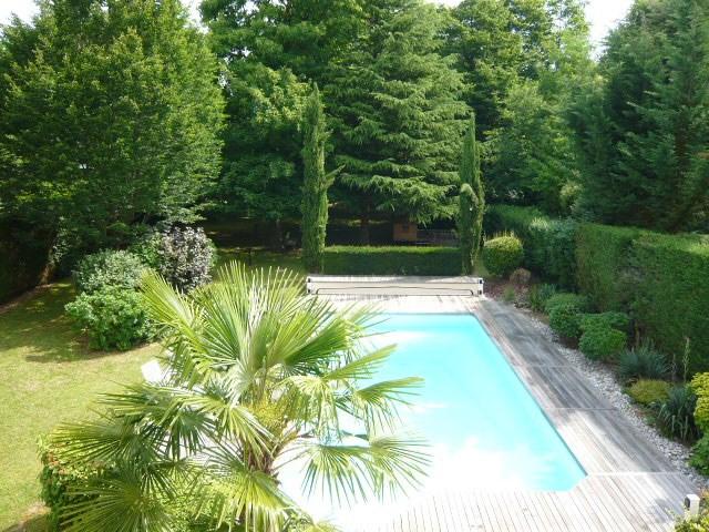 Vente maison / villa Soisy sur seine 895000€ - Photo 7