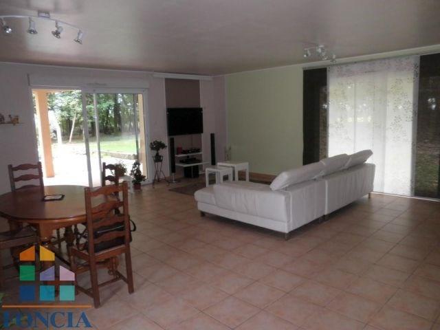 Vente maison / villa Prigonrieux 296000€ - Photo 4