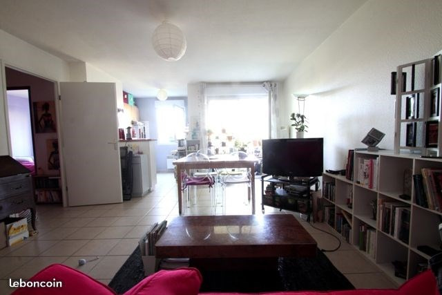 Sale apartment Talence 208 500€ - Picture 2