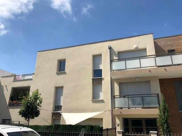 Location appartement Toulouse 795€ CC - Photo 1
