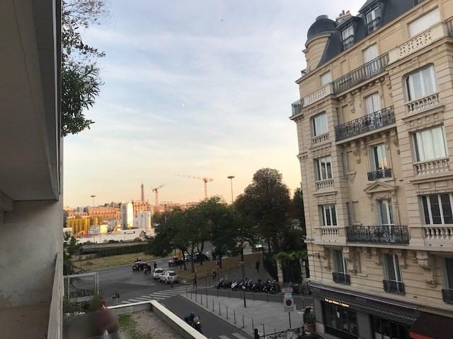 Location appartement Paris 17ème 2600€ CC - Photo 1