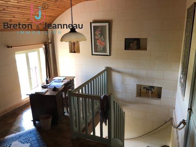 Vente maison / villa Andouille 249600€ - Photo 7
