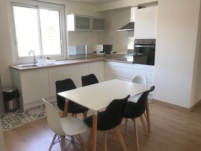 Sale apartment Tarbes 130000€ - Picture 1