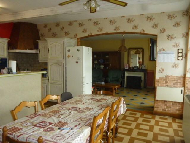Sale house / villa Marcon 139500€ - Picture 6