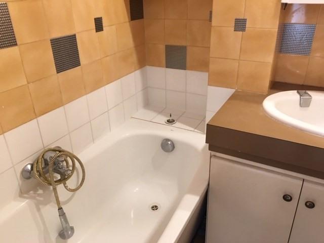 Rental apartment La garenne colombes 930€ CC - Picture 4