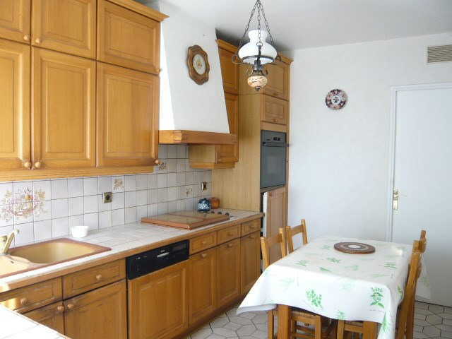 Vente appartement Etiolles 390 000€ - Photo 5
