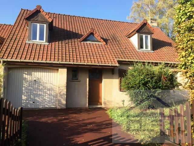 Vente maison / villa Mareil marly 688000€ - Photo 2