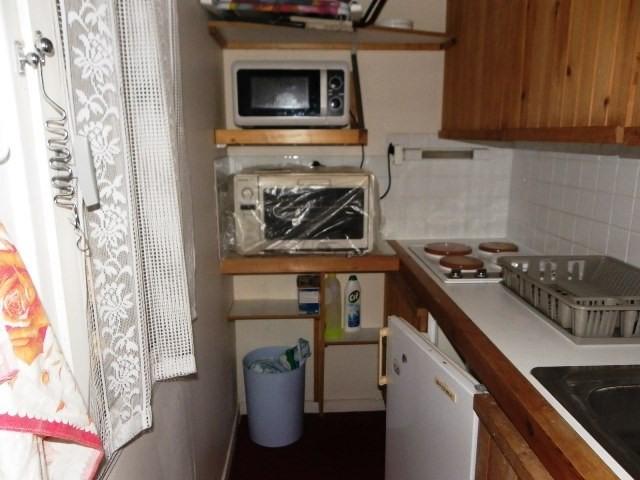 Revenda casa Barneville carteret 123500€ - Fotografia 4