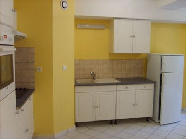 Rental apartment Chalon sur saone 573€ CC - Picture 1