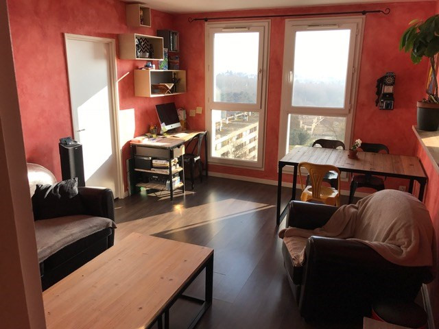 Vente appartement Épinay-sous-sénart 114 000€ - Photo 1