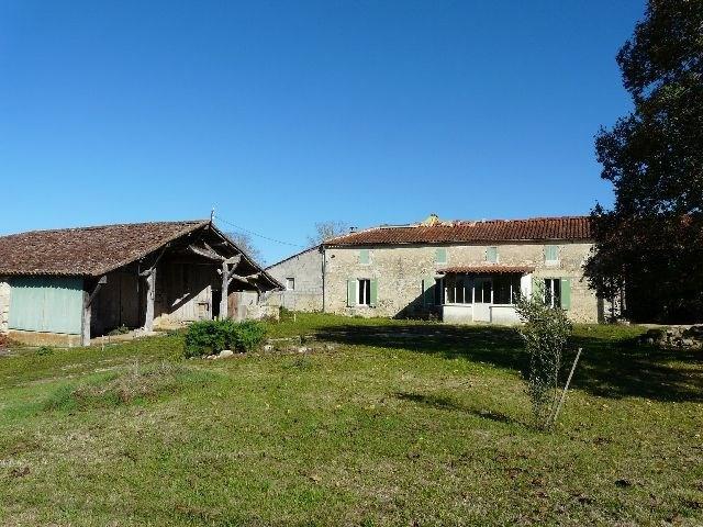 Sale house / villa Prayssas 159000€ - Picture 3