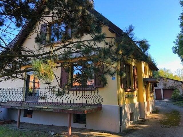 Vente maison / villa Gundershoffen 190000€ - Photo 1