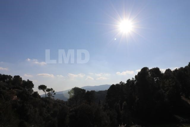 Vente terrain Peymeinade 210000€ - Photo 1