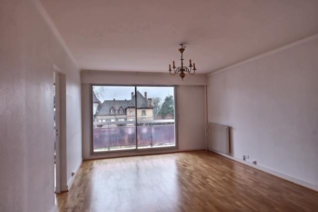 Sale apartment Versailles 725000€ - Picture 2