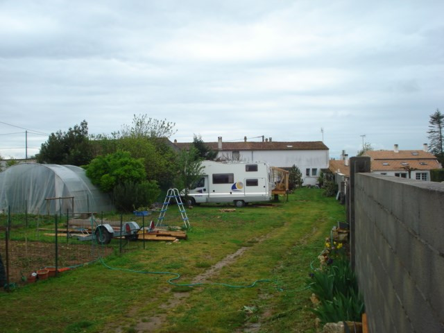 Sale house / villa Saint-agnant 185 500€ - Picture 2