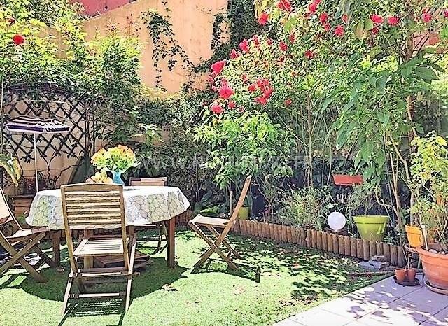 Vendita appartamento Menton 380000€ - Fotografia 1