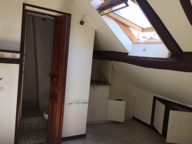 Vente appartement Paris 11ème 110000€ - Photo 3