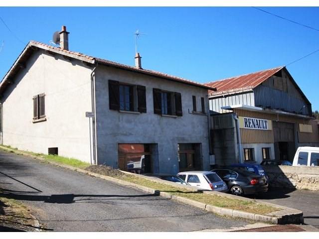 Vente maison / villa Laussonne 57000€ - Photo 5