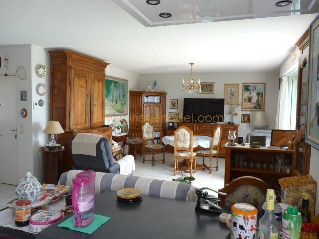 Verkauf auf rentenbasis wohnung Fréjus 145000€ - Fotografie 10