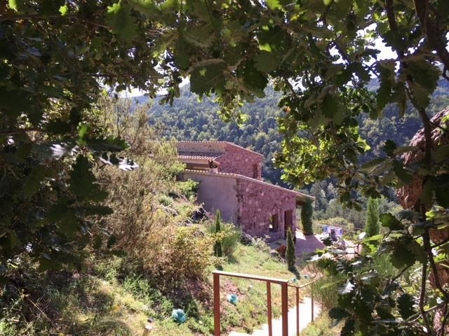 Venta de prestigio  casa St laurent de cerdans 585000€ - Fotografía 2
