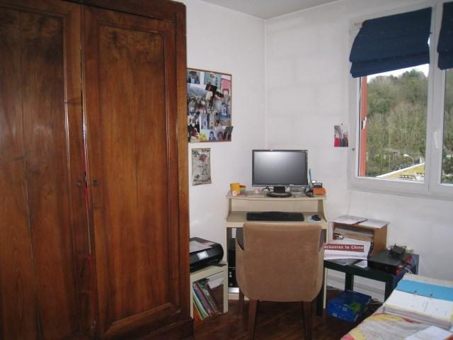 Sale apartment Bougival 232000€ - Picture 4
