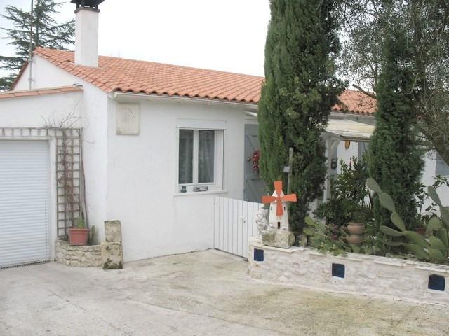 Sale house / villa Breuillet 248500€ - Picture 1