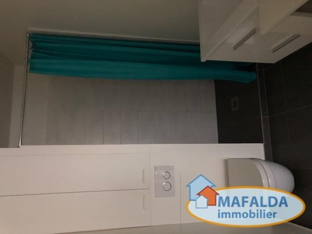 Sale apartment Cluses 58500€ - Picture 3