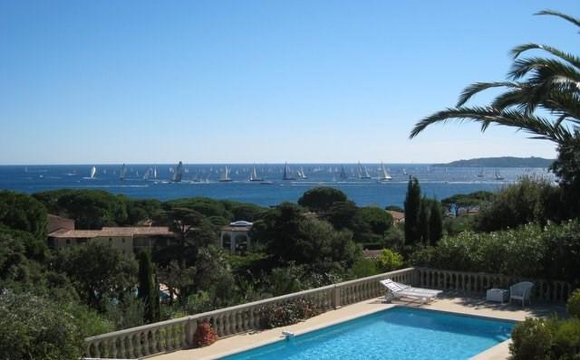 Vente de prestige maison / villa Sainte maxime 2490000€ - Photo 3