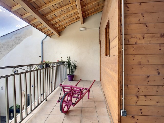 Sale house / villa La sauvetat 203300€ - Picture 8
