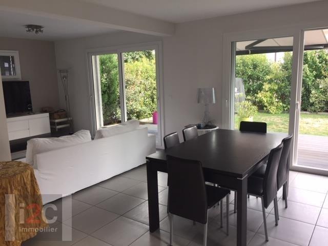 Rental house / villa Gex 2500€ CC - Picture 4