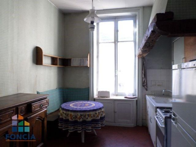 Sale apartment Bourg-en-bresse 220000€ - Picture 5
