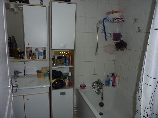 Vente appartement Dommartin-les-toul 120000€ - Photo 7