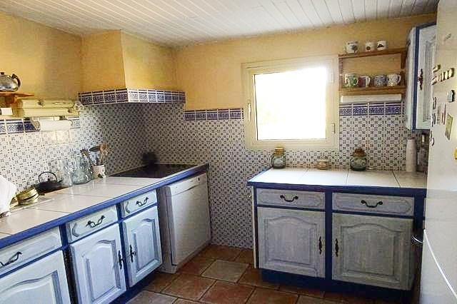 Vente maison / villa Trets 306000€ - Photo 7